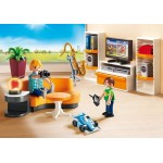 Furniture Living Room - Playmobil City Life LIMITED STOCK