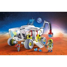 Mars Research Vehicle - Playmobil Space LIMITED STOCK
