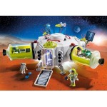 Mars Space Station - Playmobil Space