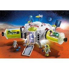 Mars Space Station - Playmobil Space NEW 2019