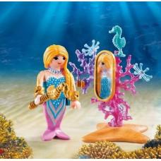 Mermaid - Playmobil NEW in 2019  COMING SOON