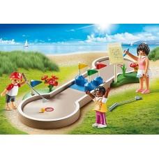 Mini Golf - Playmobil *