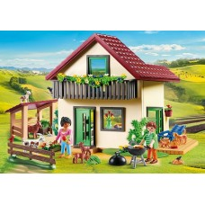 Modern Farm House - Playmobil Country NEW in 2020 COMING SOON