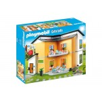 Modern House - Playmobil LIMITED STOCK