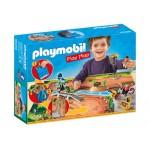 Motocross Play Map - Playmobil
