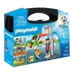 Multi Sports Carry Case - Playmobil