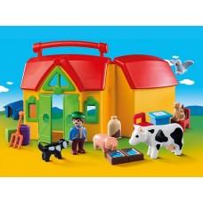 My Take Along Farm - Playmobil 123