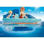 Paddle Boat - Playmobil  LIMITED STOCK