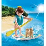 Paddleboarder - Playmobil LIMITED STOCK