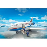 Passenger Plane - Playmobil City Action - NEW 2018