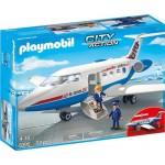 Passenger Plane - Playmobil City Action