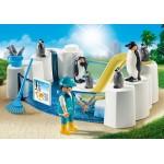 Penguin Enclosure - Playmobil Aquarium - NEW 2018