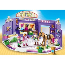 Horse Tack Shop - Playmobil City Life LIMITED STOCK