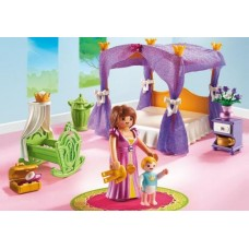 Princess Chamber with Cradle - Playmobil NEW in 2017