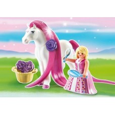 Princess Rosalie with Horse - Playmobil *
