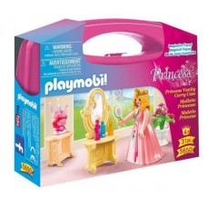 Princess Vanity Carry Case - Playmobil NEW in 2017