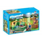 Purrfect Stay Cat Boarding - Playmobil