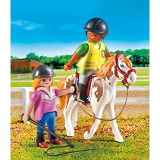 Riding Instructor - Playmobil Country - NEW 2018