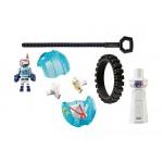 Roller Racer - Blue  - Playmobil
