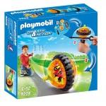Roller Racer - Orange - Playmobil