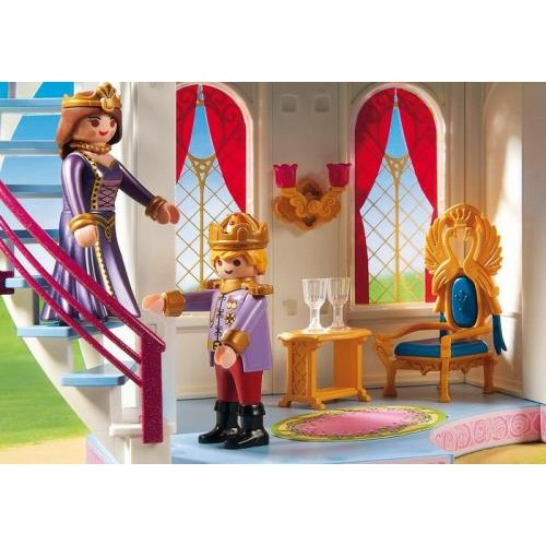 Royal Residence Playmobil Princess New In 2017 From