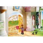 Royal Residence - Playmobil Princess *