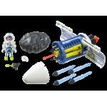 Satellite Meteoroid Laser - Playmobil Space NEW 2019