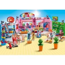 Shopping Plaza - Playmobil City Life - NEW 2018