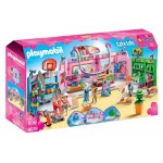 Shopping Plaza - Playmobil City Life