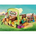 Spirit Riding Free - Horse Stable 'Lucky & Spirit' - Playmobil