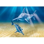 Swordfish for Aquarium - Playmobil  Aquarium *