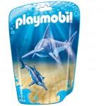 Swordfish for Aquarium - Playmobil  Aquarium *