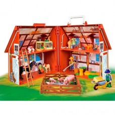 Take Along Farm House - Playmobil