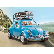 Volkswagen Beetle - Playmobil