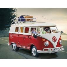 Volkswagen T1 Camper Van - Playmobil