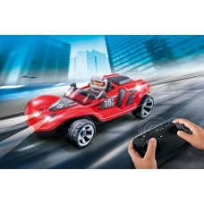 Action Remote Controlled Rocket Racer - Playmobil LIMITED STOCK