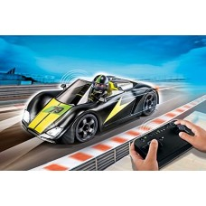 Action Remote Controlled Turbo Racer - Playmobil LIMITED STOCK