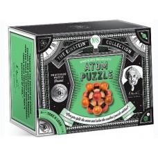 Einstein Collection - Atom Puzzle - Professor Puzzle