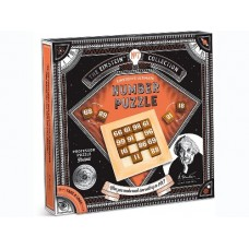 Einstein Collection - Number Puzzle - Professor Puzzle