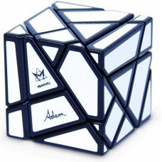 Ghost Cube Puzzle - Mefferts