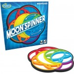 Moon Spinner - Twisty Brainteaser - ThinkFun