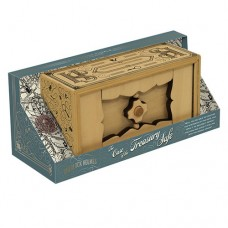 Sherlock Holmes Puzzle - Treasury Safe