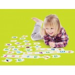 Teach-a-tot Numbers and Letters Game