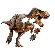 36pc  Floor Puzzle - Tyrannosaurus