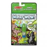 Water WOW Jungle - Melissa & Doug