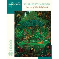 1000 pc Pomegranate Puzzle - Charles Lynn Bragg: Rainforest