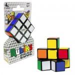 Rubiks Cube 3x3 with BONUS RUBIK'S EDGE