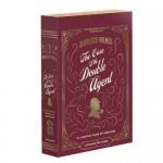 Sherlock Holmes Puzzle - Challenge Trilogy