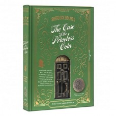 Sherlock Holmes Puzzle - The Case of the Priceless Coin