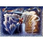 1000 pc Ravensburger Puzzle - Disney Memories Fantasia 1940